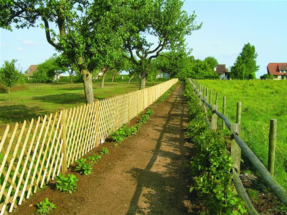 Image of Fencing by - Style-Cast Concrete and Fencing