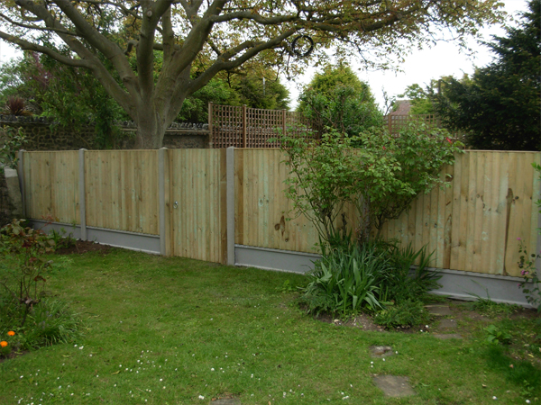 Style-Cast Concrete and Fencing
